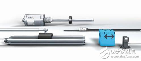 巴鲁夫推出为液压机精度控制带来全新革新的磁致伸缩直线位移传感器