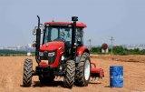 农业方面自动驾驶应用的最新动态