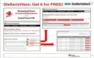 StellarisWare软件的特点介绍