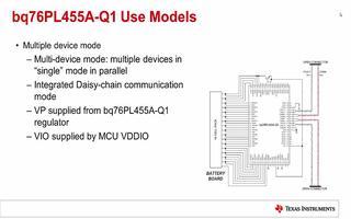 TIBQ76PL455A在新能源汽车电池管理系统方面的应用