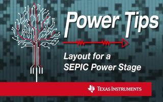 SEPIC转换器的该如何布线?