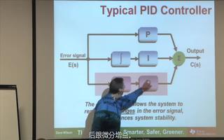 电机控制、PI控制器的特点作用介绍