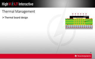 应用于高密度电源设计的GaN半导体材料