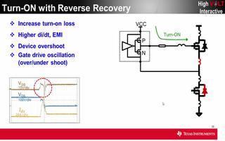栅极驱动的应用领域介绍及如何优化驱动器设计?
