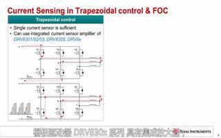 关于电流感应及效率分析的参考设计