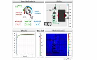 WEBENCH工具软件的特点以及使用方法介绍