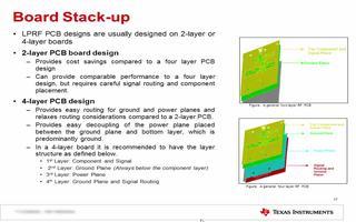 RF电路的PCB设计要点及注意事项