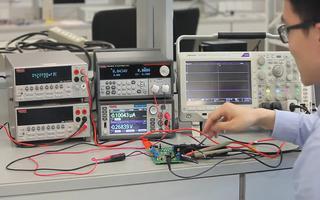 利用PMLK Buck实验板研究Buck转换器的效率