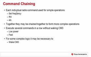 CC1310的性能介绍以及如何进行软件开发?