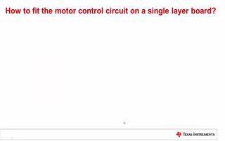 在家电应用中如何选择电机及提升电机性能?