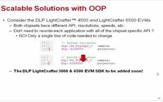 探讨TI DLP® 3D机器视觉技术应用