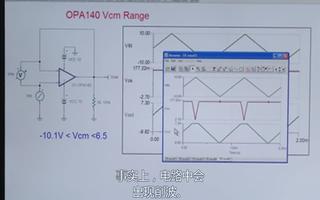 如何有效的避免放大器的输入与输出摆幅限制?