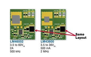 SIMPLE SWITCHER稳压器控制器和电源模块的特点及应用