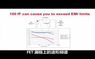如何消除非隔离式电源的共模电流中的EMI