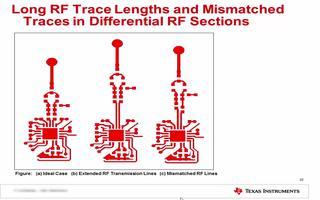 布板:无线芯片RF电路PCB设计(5)