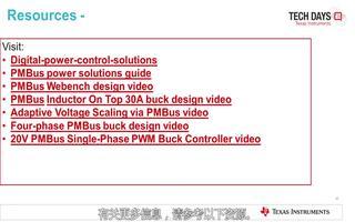 如何设计利用PMBus电源向ASIC、FPGA及...