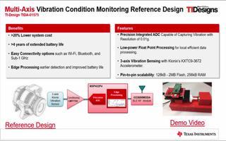 SimpleLink MSP432超低功耗的MCU与物联网的结合
