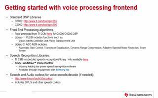 基于PCM1864前端语音处理解决方案(3)