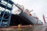 中国制造逐渐融入世界产业分工体系