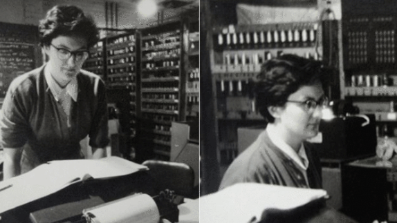 世界上最早的程序员是怎样进行编程的?