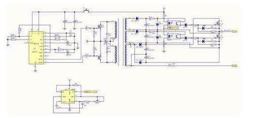 什么是高频电路 如何区分高频低频