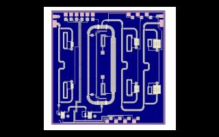 TGP2107数字移相器的详细数据手册免费下载