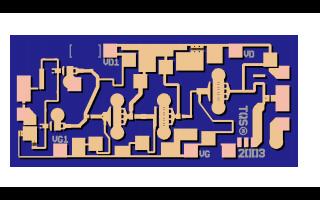 TGA4036中功率放大器的详细数据手册免费下载