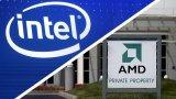 AMD芯片制造实力似乎超过英特尔,完成翻盘