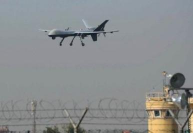 美在军用无人机上使用人工智能技术,计划用人工智能来更高效的协助完成任务