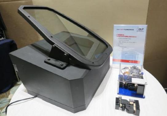 新型DLPC347x控制器:适用大众市场的3D扫...