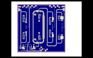 TGP2105 6位数字移相器的详细数据手册免费下载