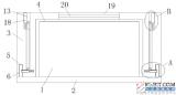 【新专利介绍】数字直读式防污垢液封水表