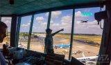 AR技术如何解决航班延误问题?