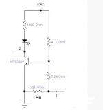 几种巧妙的廉价的电流检测电路