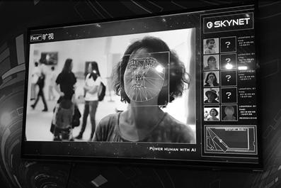 人脸识别技术正加速渗透我们的生活,可这背后隐藏的战争你知道吗?