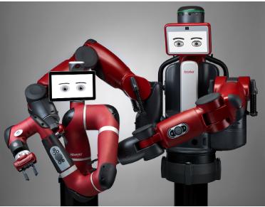 Rethink Robotics壮大授权分销合作伙伴团队 持续深耕全球市场