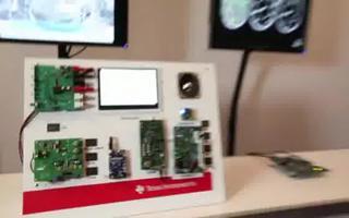 用于仪表盘的电源解决方案