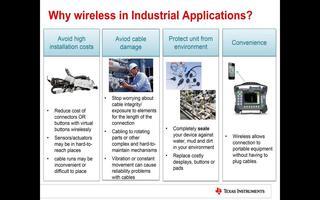 TI无线连接解决方案的特点介绍