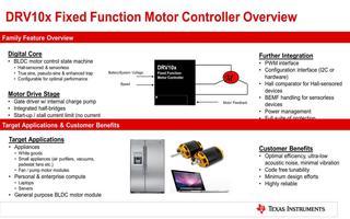 TI工业马达的设计与类型区别(2)