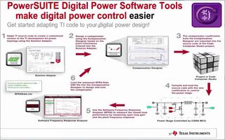 电动车充电系统应用的软件工具介绍