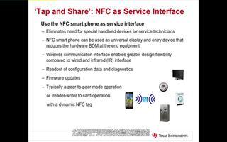 应用于消费电子产品中的NFC技术