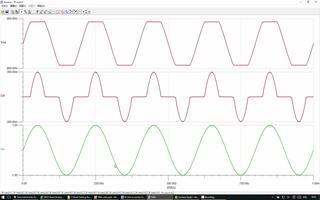 TINA-TITM仿真软件受控源向导的使用方法