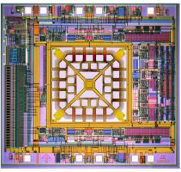 如何将CMOS IC与MEMS融合到物联网边缘智能器件设计中?