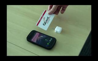 磁卡读卡器的方案介绍