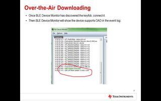 BLE技术更新(2)