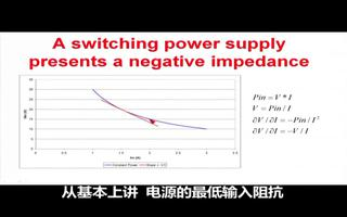 开关阻尼输入滤波器如何避免振荡问题的产生?
