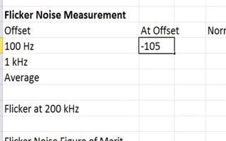 探讨锁相环合成器的噪音产生及如何抑制