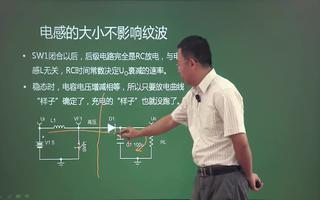 升压斩波电路仿真及斩波开关电路的发展方向