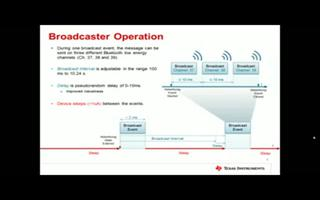 BLE broadcaster技术应用(1)