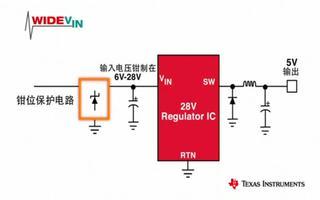 关于采用20-380VDC电源模块的宽电压直流/直流变换解决方案介绍
